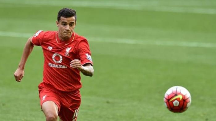 Manchester City Vs Liverpool: Liverpool Jebol lagi Gawang City Skor Jadi 0-2