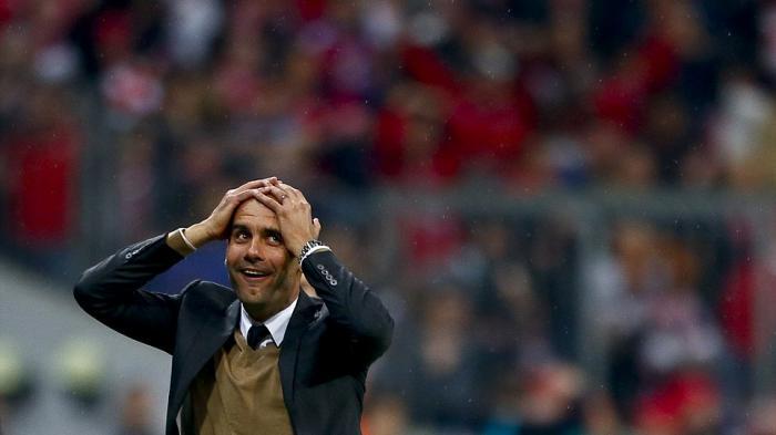 Muenchen Akan Kembali Temukan Pelatih Hebat Jika Guardiola Hengkang