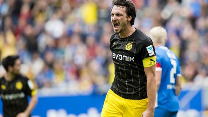Mats Hummels Siap Tinggalkan Dortmund
