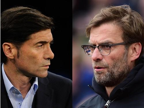 'Alirkan Bola dengan Cepat, maka Villarreal Bisa atasi Liverpool'