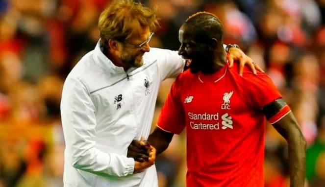 Klopp: Kehilangan Sakho Tak Buat Liverpool Hancur
