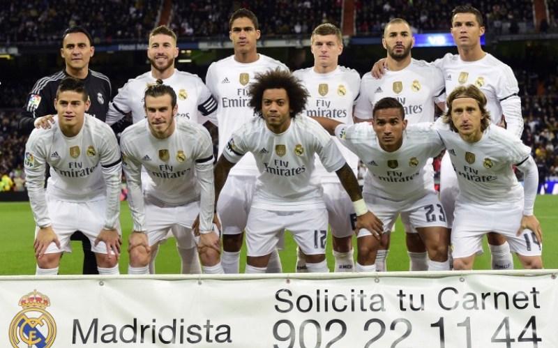 Lupakan Kemenangan El Clasico, Fokus Madrid Hadapi Wolfsburg