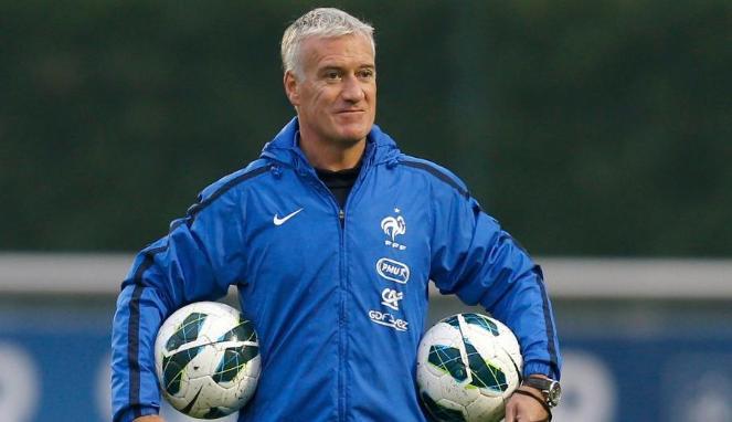 Didier Deschamps Tutup Pintu bagi Mamadou Sakho