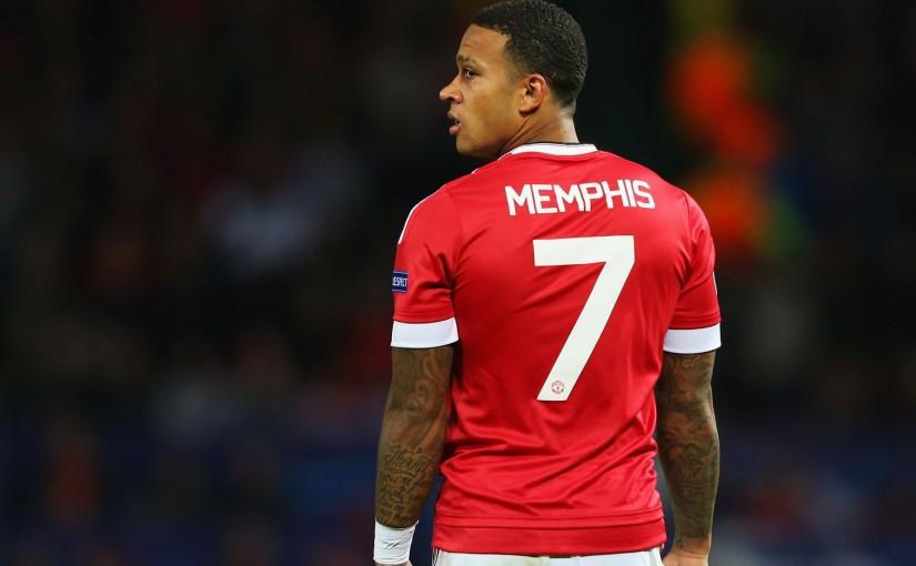 Memphis Depay Mengecewakan, Robben Beri Saran Buat MU