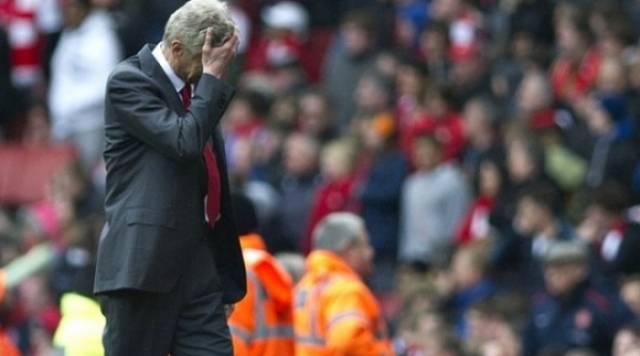 Wenger Tak Peduli Cemoohan Suporter Arsenal