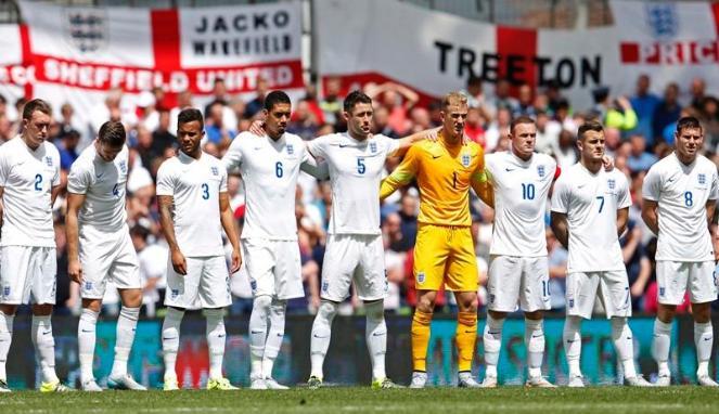 Timnas Mana yang Termahal di Piala Eropa 2016?