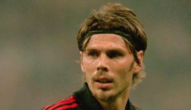 Legenda AC Milan Jadi Pejabat FIFA