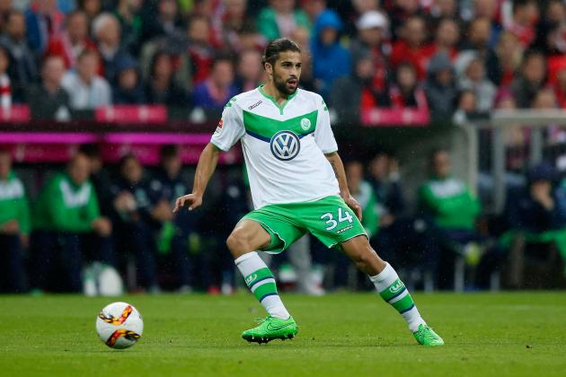 Bos Wolfsburg Izinkan Bintangnya Gabung Arsenal di Musim Panas 2016