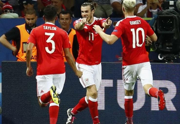 Irlandia Utara Sudah Pegang Kunci untuk Hentikan Gareth Bale