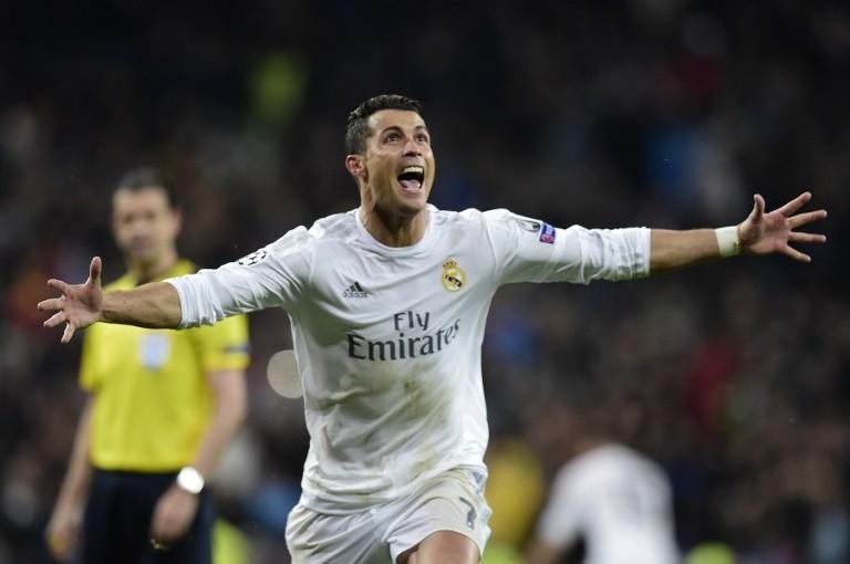 Real Madrid Segera Perpanjang Kontrak Cristiano Ronaldo