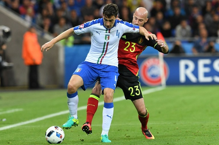 Tim dengan Lini Pertahanan Terbaik di Piala Eropa 2016