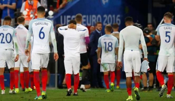 James: Timnas Inggris Membutuhkan Manajer Asing