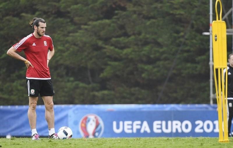Gareth Bale Sering Di-Bully karena Wales Tak Pernah Berprestasi di Ajang Internasional