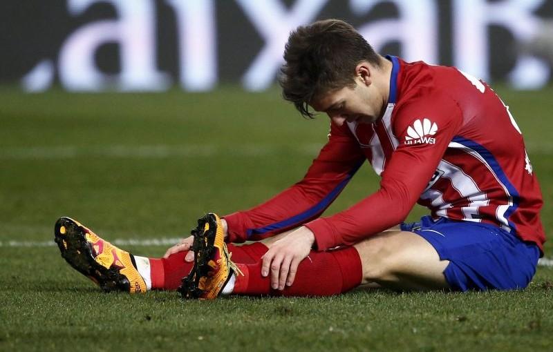 Barcelona Jalin Kesepakatan dengan Atletico Madrid soal Transfer Luciano Vietto