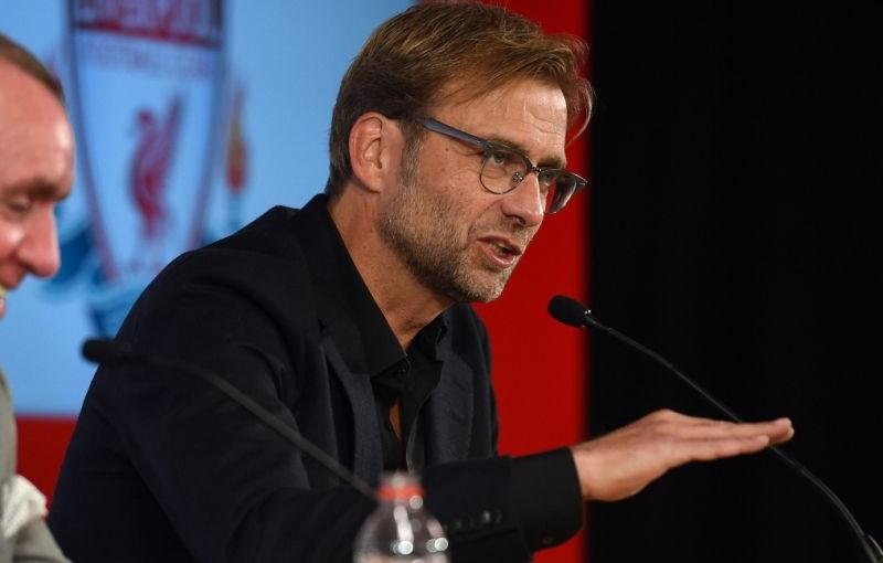 Klopp Bantu Balotelli Kembali ke Kondisi Prima