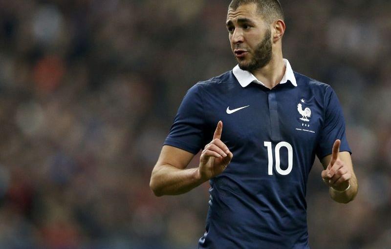 Sukses Juarai Piala Eropa, Pemain Prancis Ini Kirim Ucapan Selamat Kepada Portugal