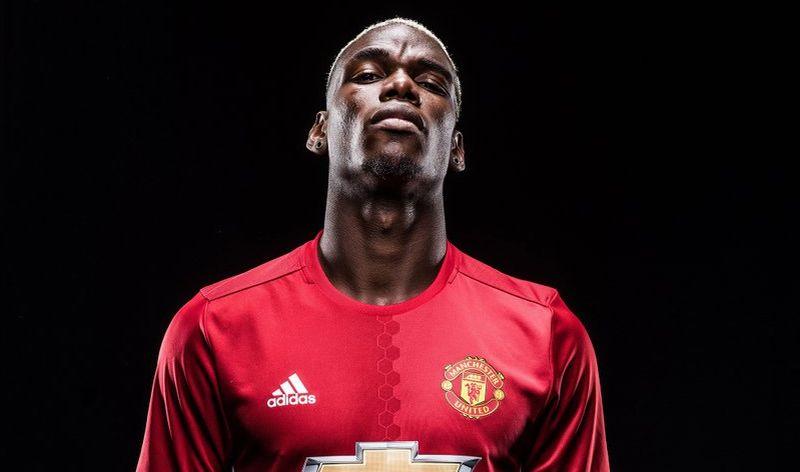 Bryan Robson Sambut Positif Kedatangan Paul Pogba ke Manchester United