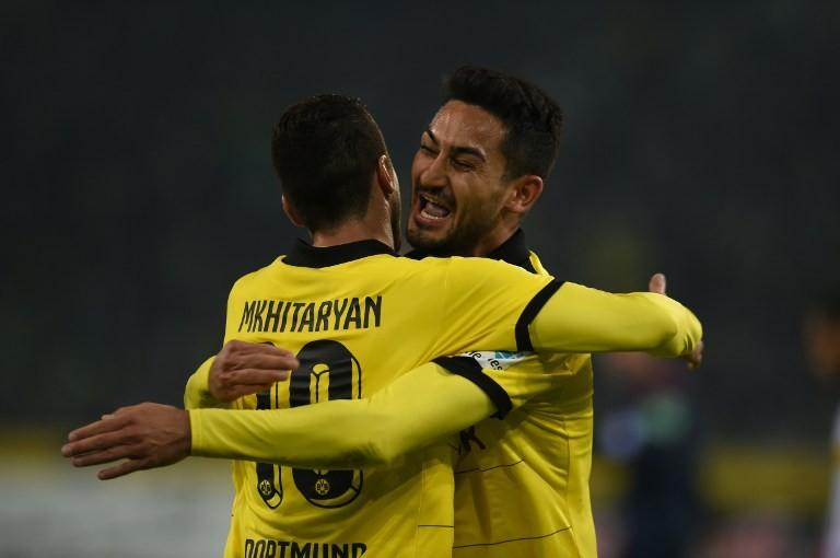 Dortmund Lakukan Apa pun untuk Pertahankan Tiga Bintangnya