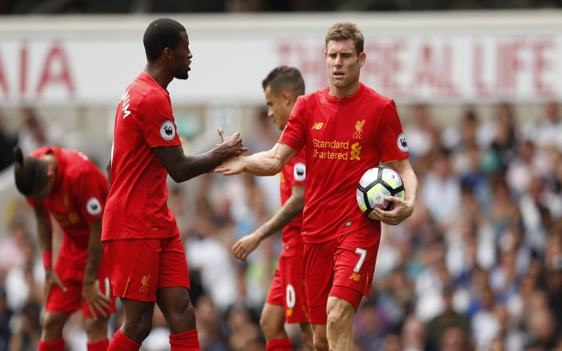 Liverpool Jadi Klub Penuh Drama di Liga Inggris