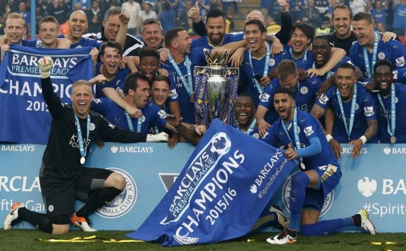 Tanpa Kante, Leicester Takkan Bisa Pertahankan Titel Liga Inggris