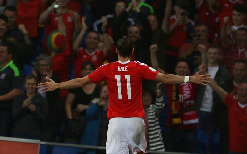 Komentari Rambut Bale, Ledley: Dia seperti Tarzan!