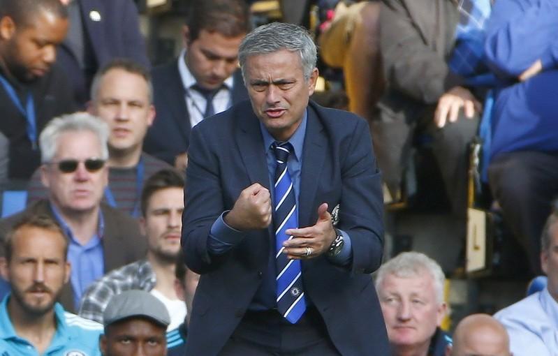 Man United Masih Tertinggal dari Chelsea dan Liverpool