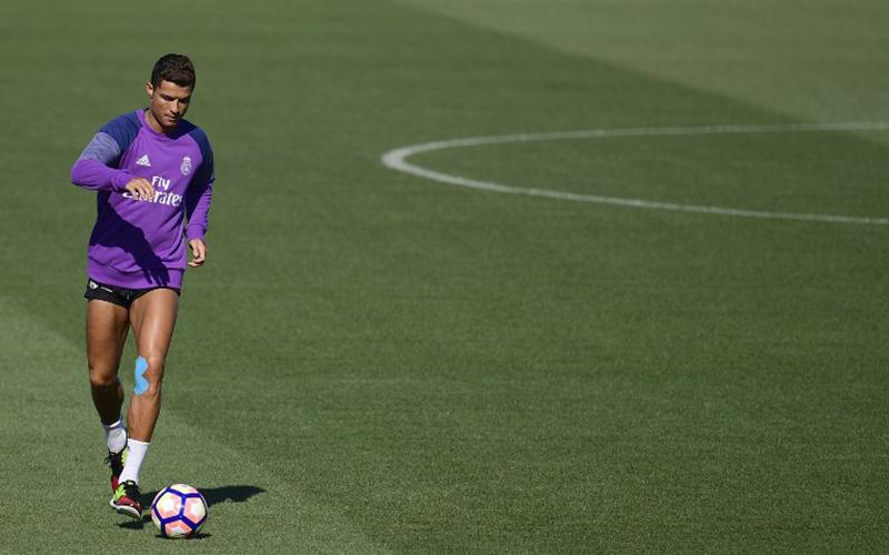 Ronaldo: Real Madrid Selalu di Hati