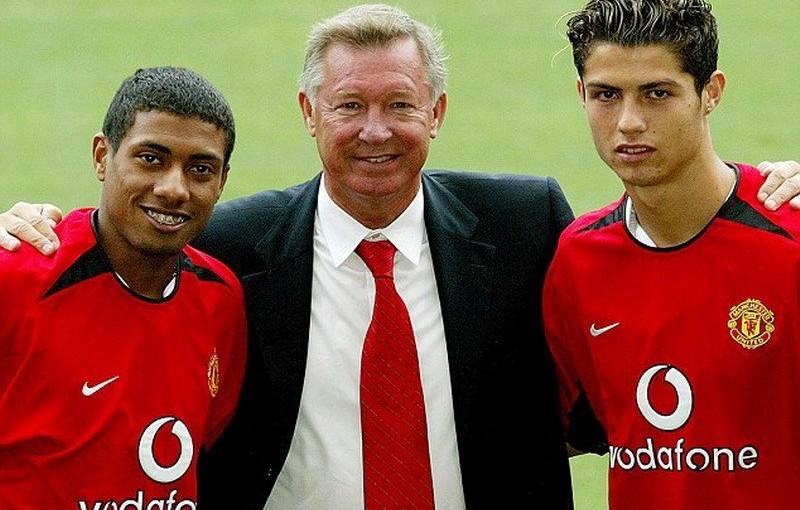 Jual Beckham dan Gagal Datangkan Ronaldinho, Manchester United Boyong Cristiano Ronaldo