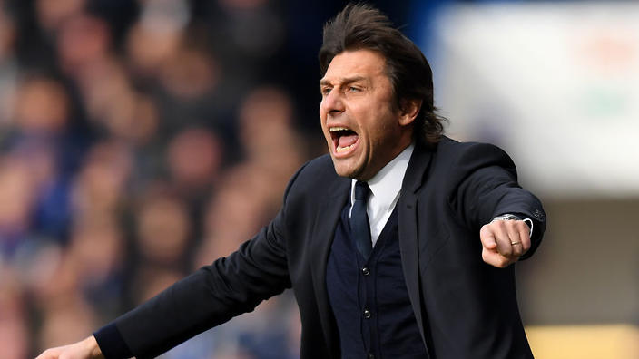 Jelang Hadapi Everton, Conte: Mereka Begitu Kuat Musim Ini