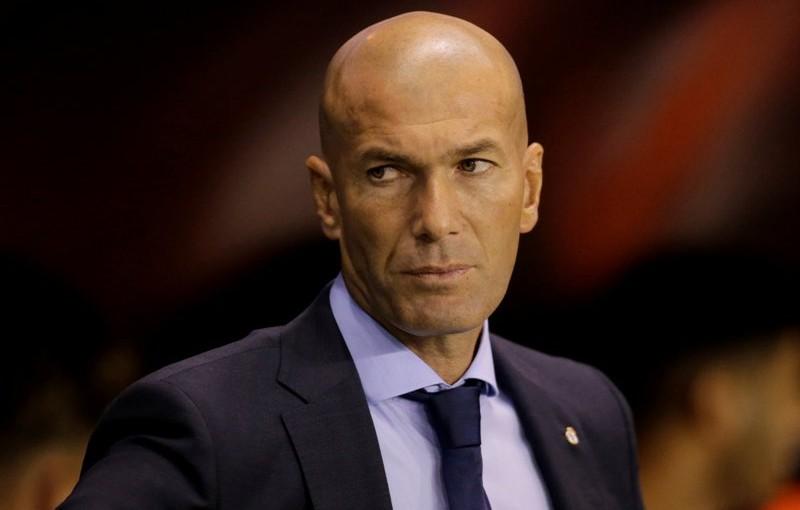 Performa Bakal Menurun di Tengah Kompetisi, Zidane Minta Anak Asuhnya Kerja Keras di Awal Musim