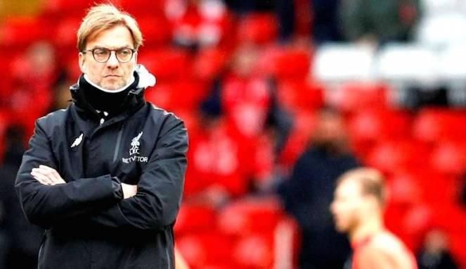 Legenda Inggris Sindir Peran Juergen Klopp di Anfield