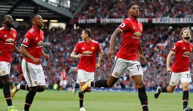 Manchester United Dapat Ancaman Serius Akhir Pekan Ini