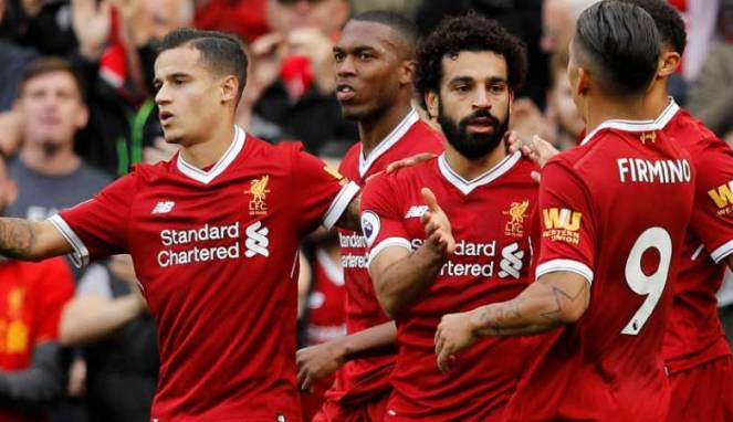 Liverpool Gagal Taklukkan Burnley di Anfield