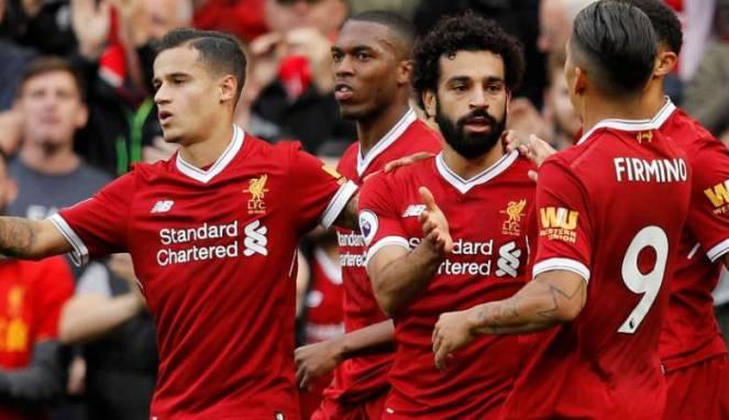 September Jadi Bulan Sial bagi Liverpool
