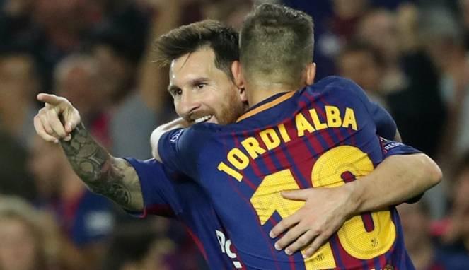 Barcelona Kini Bukan Lagi Raja Penguasaan Bola