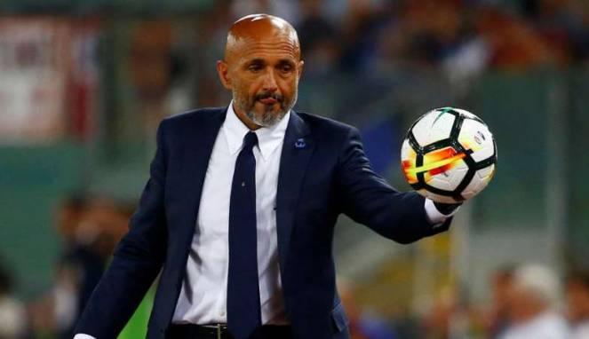 Pelatih Inter: Napoli Bermain seperti Alien