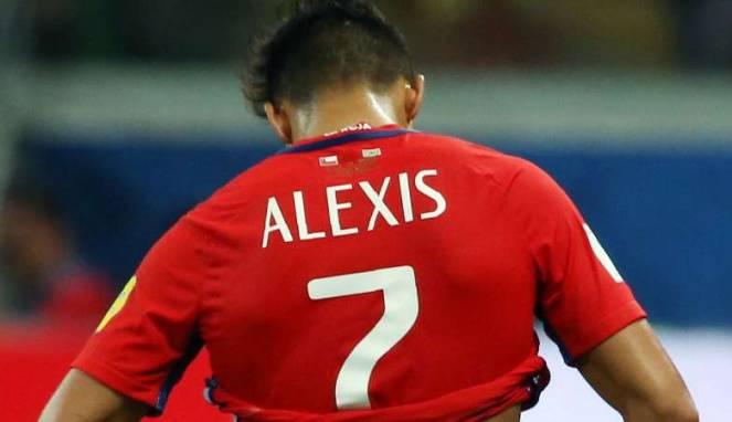 Gangguan Mental, Sanchez Terancam Absen Bela Arsenal