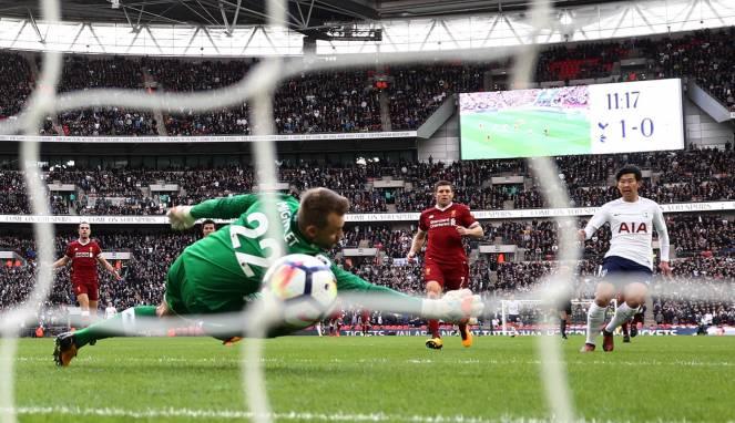 Dibantai Spurs, Pertahanan Liverpool Terus Jadi Sorotan