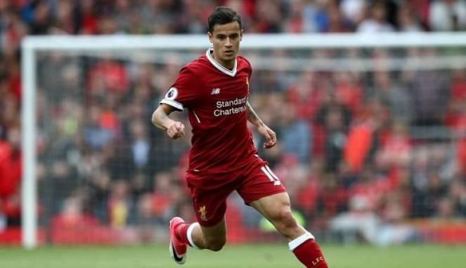 Coutinho Diramal Tidak Akan Betah di Liverpool