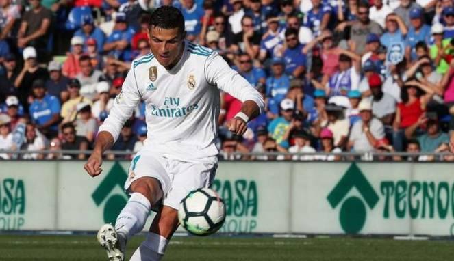 Ronaldo: Madrid Kehilangan Pemain Besar