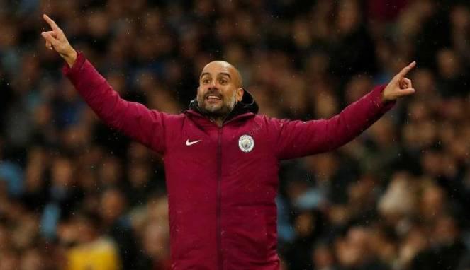 Guardiola: Pada Akhirnya ManCity akan Kalah