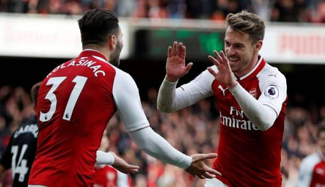 Arsenal Terancam Lanjutkan Tren Minor