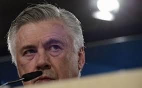 Jika Ventura Dipecat, Ini Saran Pelatih Pengganti untuk Timnas Italia Versi Zaccardo