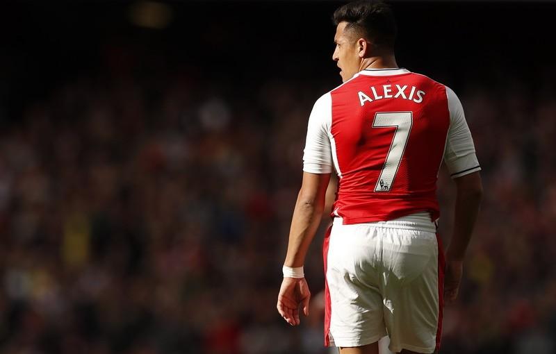 Kehilangan Sanchez dan Ozil, Arsenal Boyong Duo Manchester United