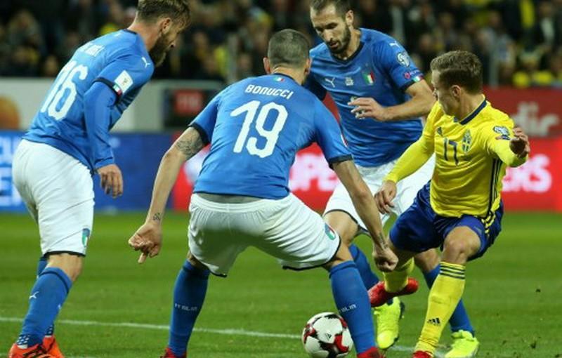 Kesempatan Lolos ke Piala Dunia 2018 Masih Terbuka, Luigi Del Neri: Seluruh Italia Harus Bersatu!