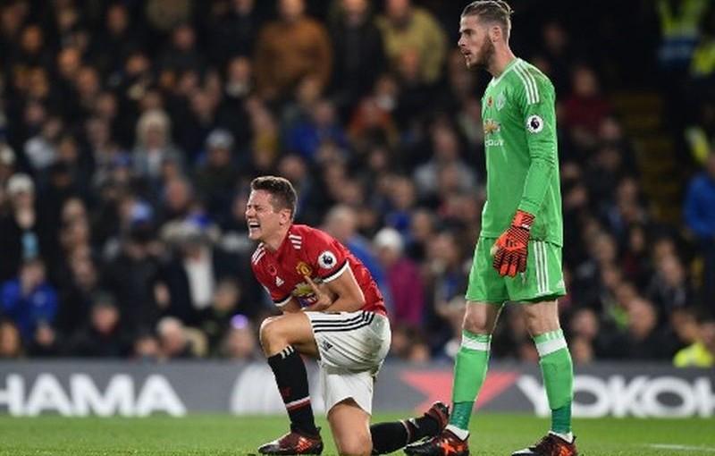 Herrera Yakin Manchester United Tengah Menuju Momen Terbaik