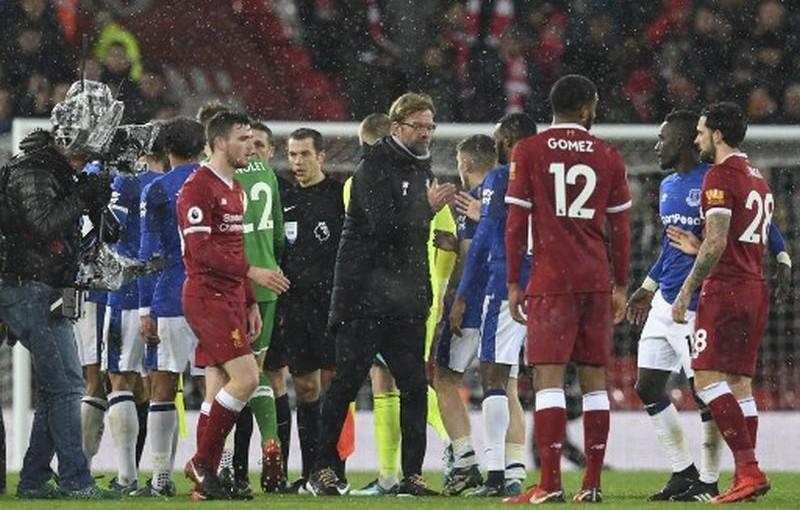 Jurgen Klopp Permasalahkan Penalti Everton