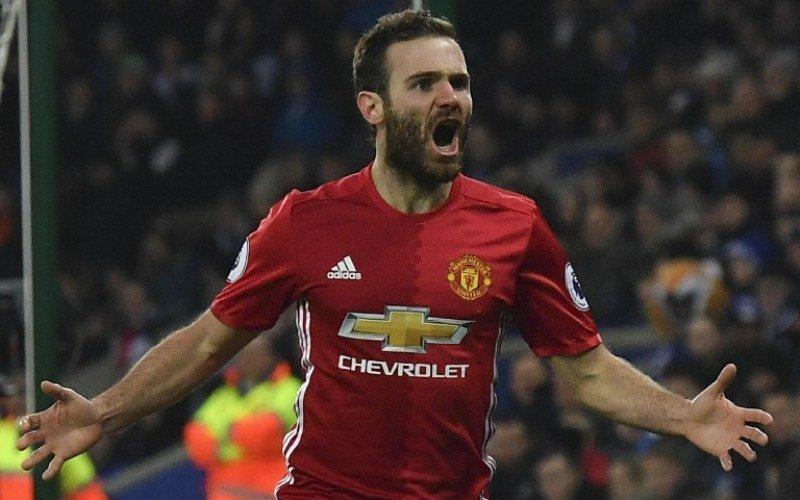 Valencia Tertarik Boyong Kembali Juan Mata