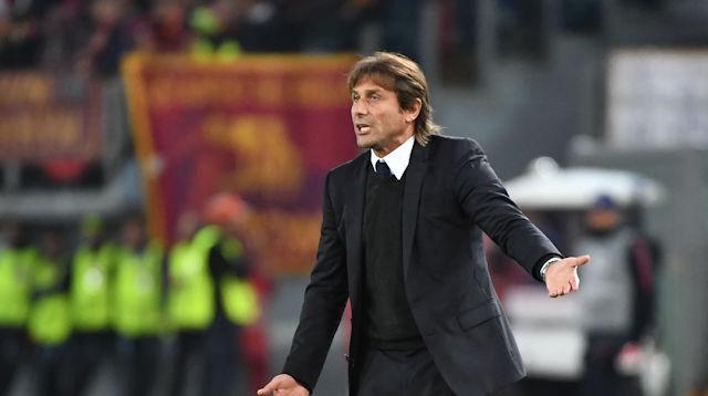 Conte Kecewa Chelsea Gagal Raih Poin di Markas Man United