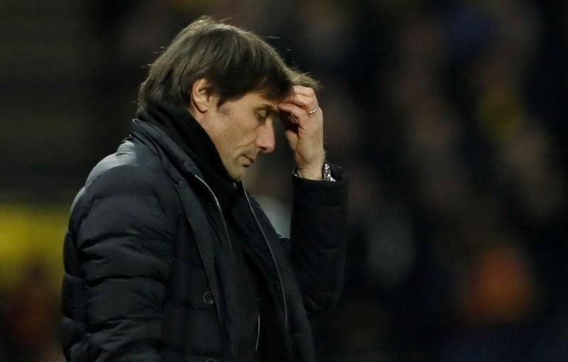 Conte Sesali Pilihan Skuad Chelsea di Sejumah Laga